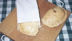 The Cornish Oven Pasty#1